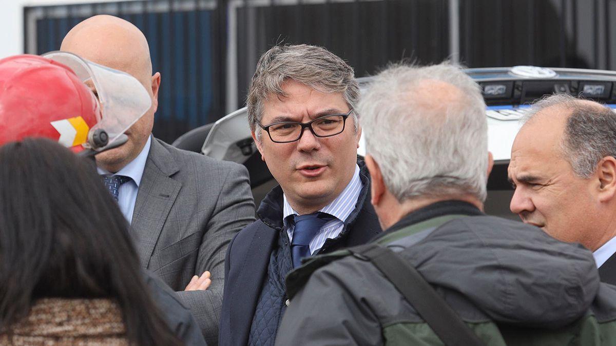 El juez Federico Villena forjó vínculos con todos los gobiernos y ahora investiga a la AFI por presunto espionaje durante el gobierno de Mauricio Macri.