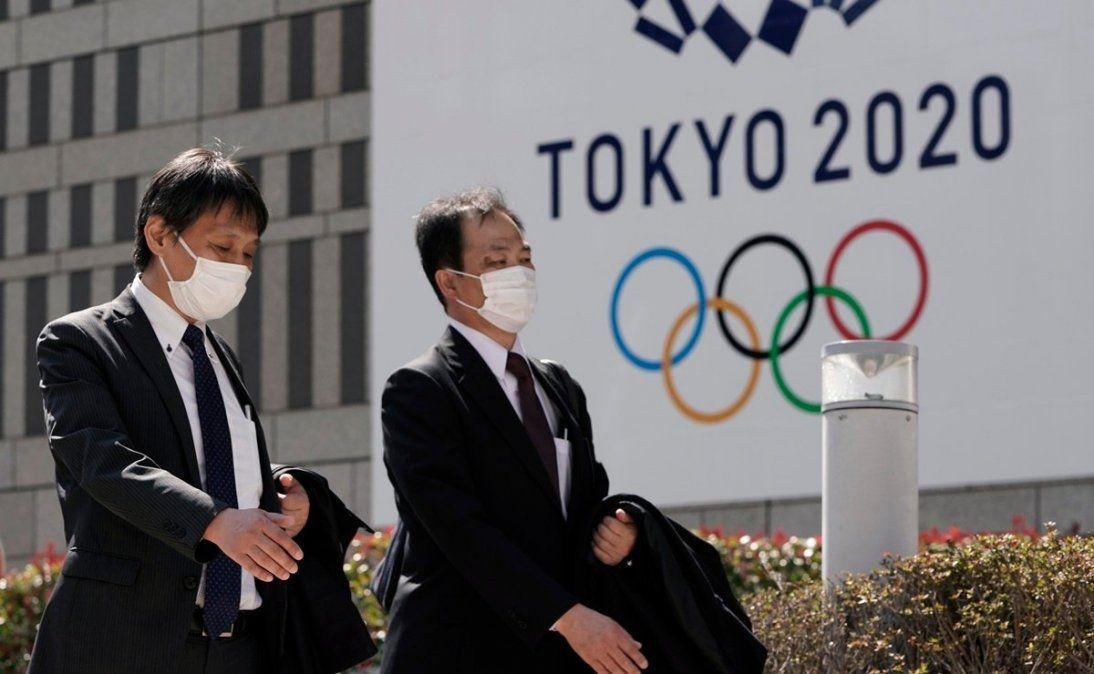 Los organismos sanitarios de Japón cuestionan a la organización de los Juegos Olímpicos de Tokio para que enfermeros trabajen de forma voluntaria en el evento.
