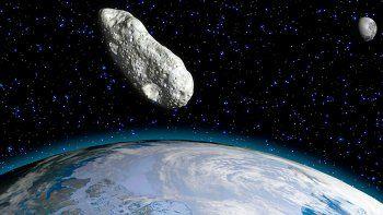 El asteroide Apophis se acercará esta noche a la Tierra, pero piden que no haya temor