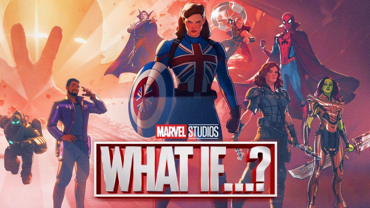 What If...?: el gran éxito de Marvel y la incorporación del Multiverso