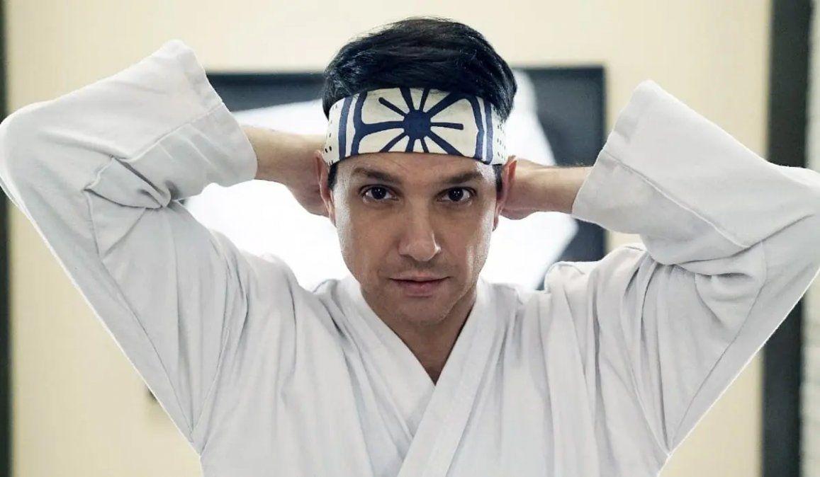 Cobra Kai pone fecha de estreno a su tercera temporada y confirma cuarta entrega