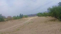 La Legislatura de Jujuy declaró la emergencia hídrica en las regiones de la Quebrada de Humahuaca y la puna provincial, debido a la sequía que castiga a esas zonas