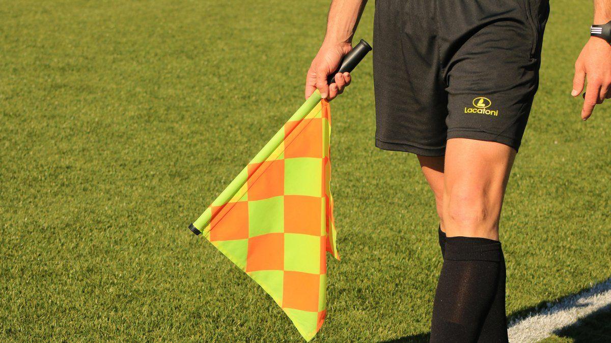 El rendimiento de los árbitros elegidos para Colón y Unión en la Fecha 16 de la Superliga