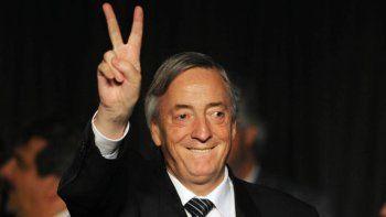 El Frente de Todos inició campaña para conmemorar los 10 años del fallecimiento de Kirchner