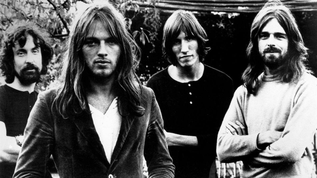 Los discos de Pink Floyd despertaron décadas de pasión por sus solos de guitarra