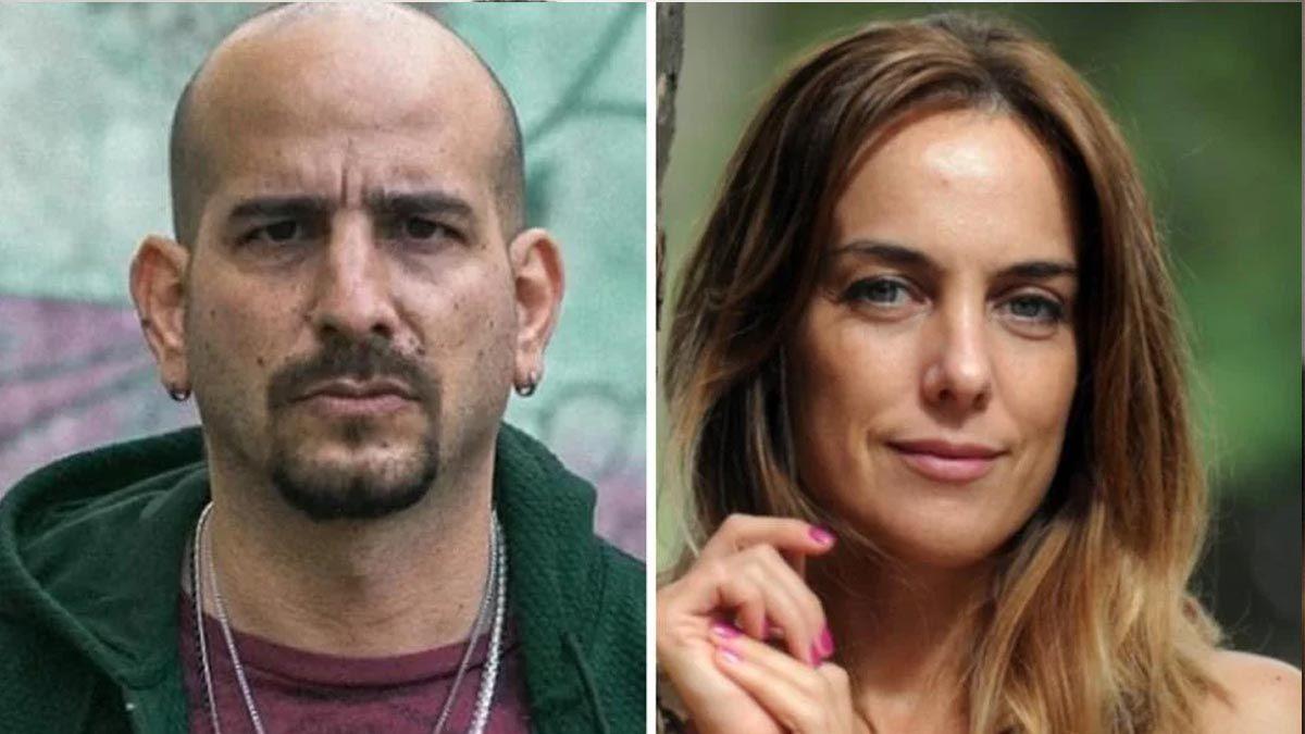 Crecen los rumores de romance entre Jazmín Stuart y Nicolás García Hume