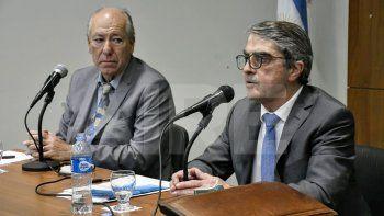Caso Traferri: pedirán que la Justicia rechace cualquier intromisión del Senado