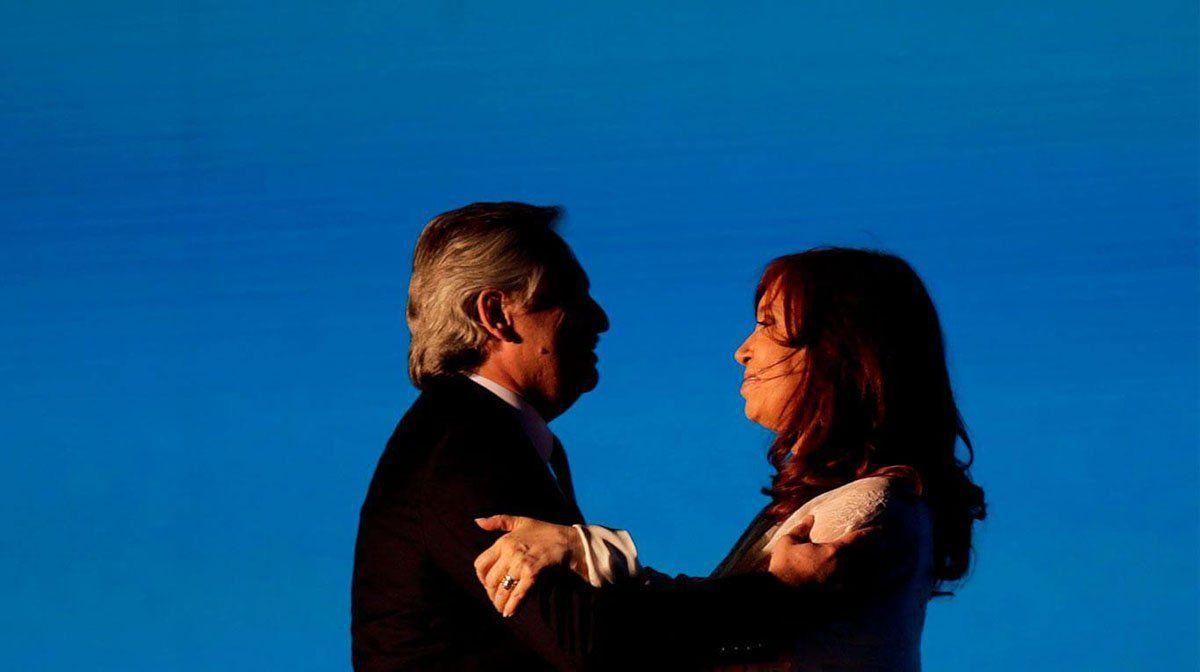 Las tensiones por el resultado adverso en las Paso proyectan un escenario muy complejo en el vínculo entre Alberto Fernández y Cristina Kirchner.