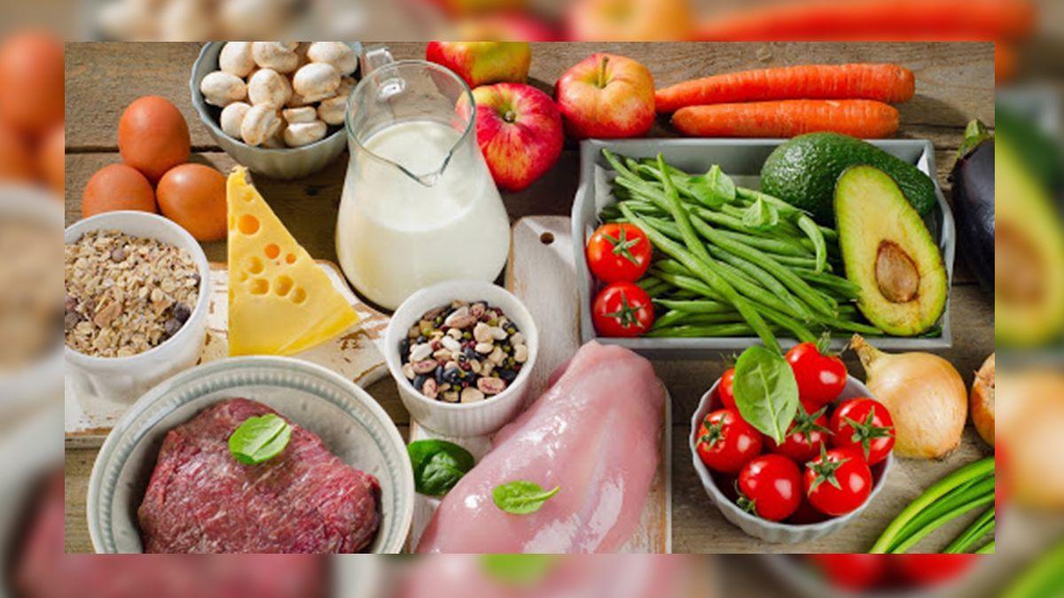 La dieta proteica puede acelerar el metabolismo