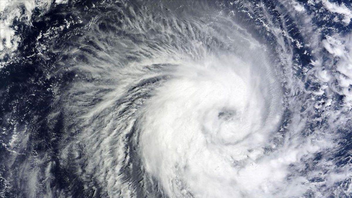 A qué hora y en dónde impactará el huracán Delta