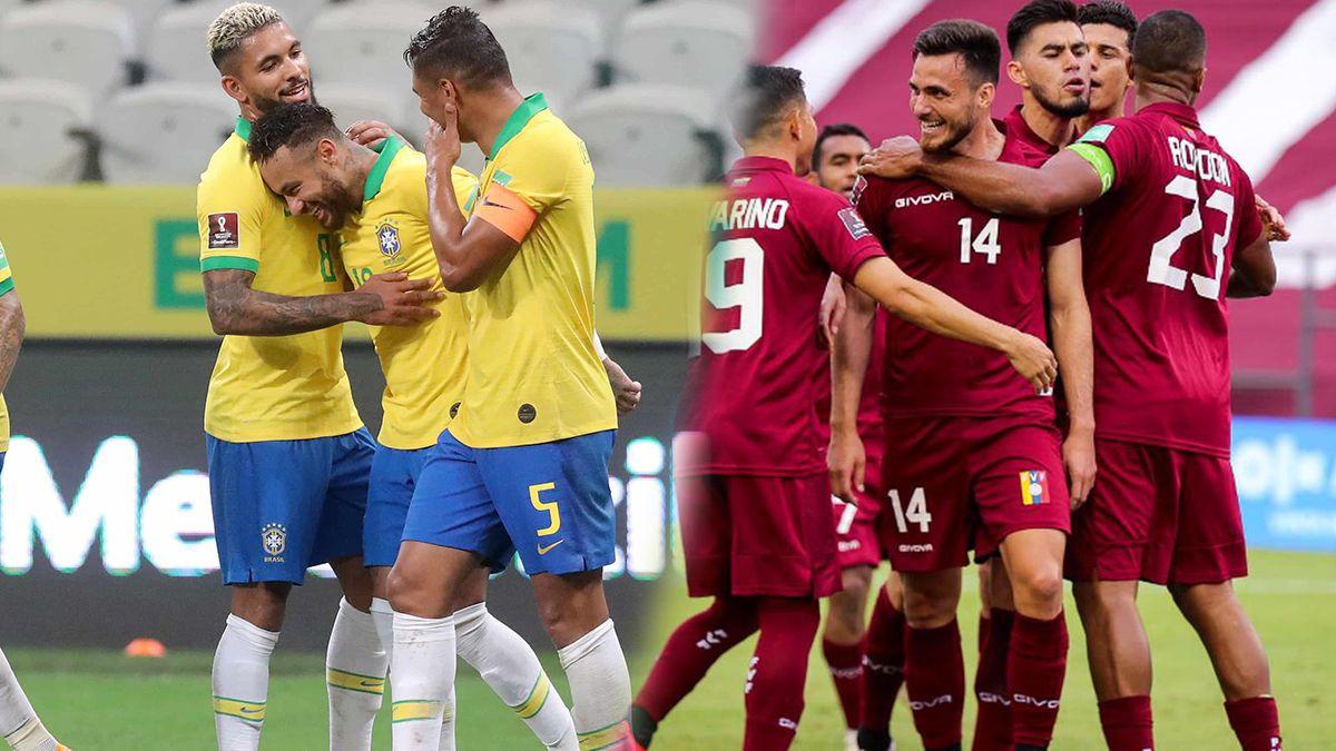 Brasil inaugura la Copa América 2020 con Venezuela
