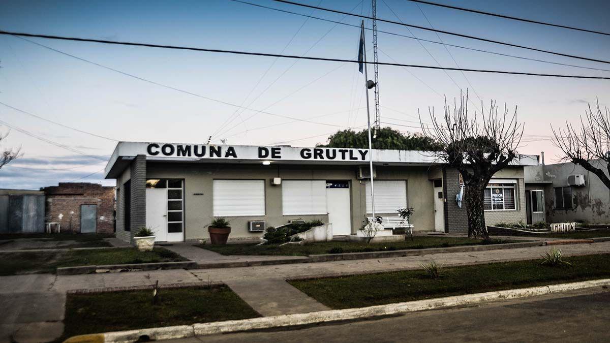 La pequeña comuna ubicada en el departamento Las Colonias no llega a tener mil habitantes