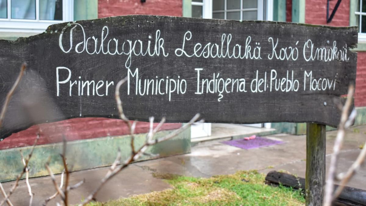 Son más de 48.000 habitantes en 66 comunidades de la provincia de Santa Fe.