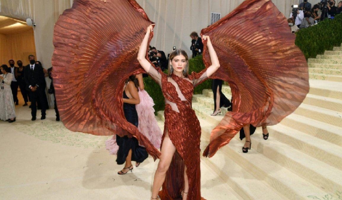 Met Gala: los looks y vestidos de la red carpet que causaron polémica por mensajes ocultos