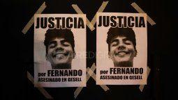 La Justicia corroboró la identidad del sospechoso número 11 del crimen de Fernando Báez Sosa, el joven de 19 años que fue asesinado el pasado 18 de enero a la salida de un boliche en la localidad balnearia de Villa Gesell.