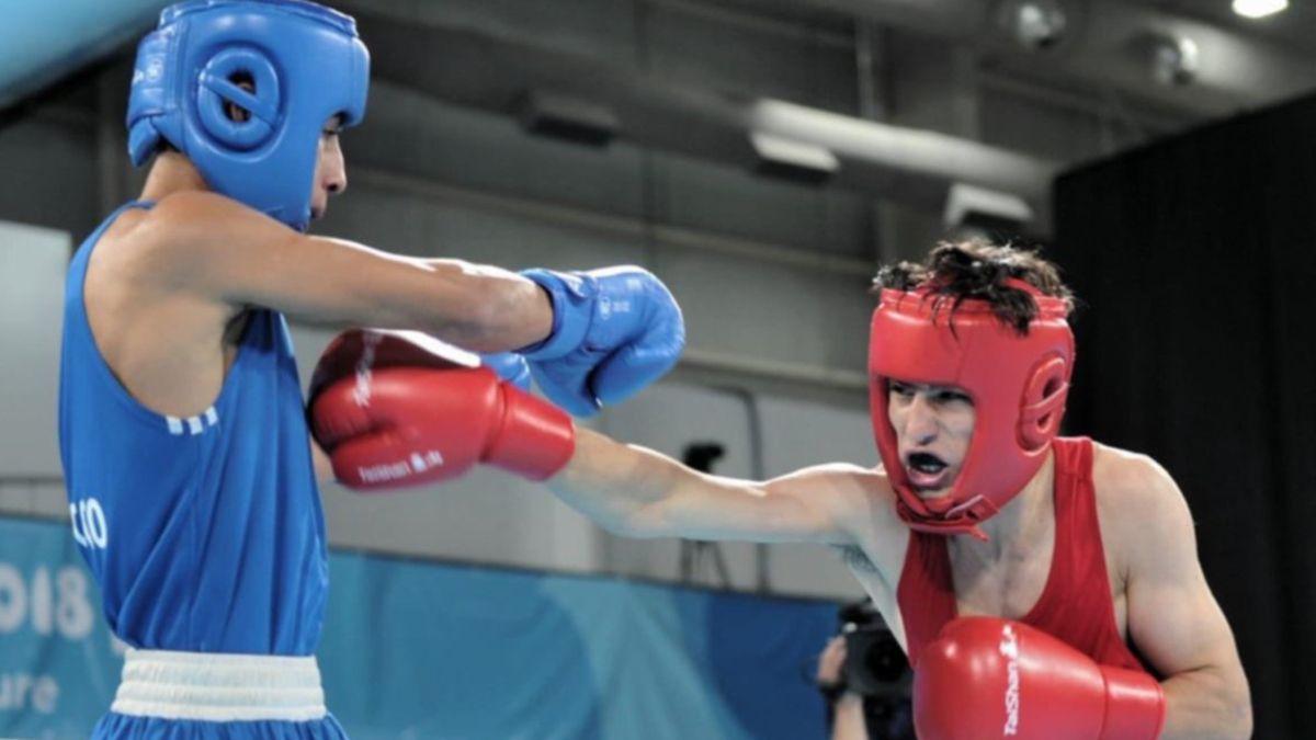 La Selección Argentina de boxeo ya conoce quiénes serán sus rivales en los Juegos Olímpicos de Tokio.