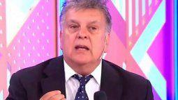 Luis Ventura dio con el paradero del hermano menor de Luis Miguel, Sergio Basteri. La entrevista saldrá este sábado a las 20 horas, en Secretos Verdaderos.