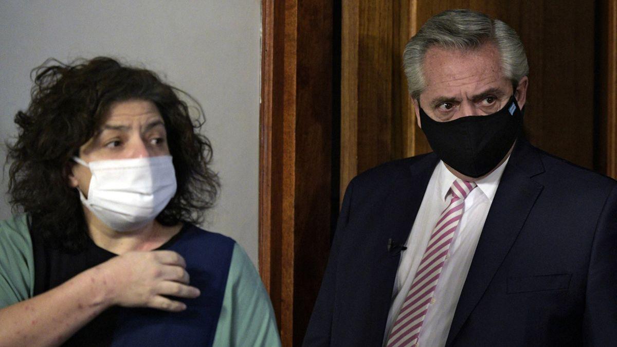 El Ministerio de Salud argentino sigue envuelto en escándalos