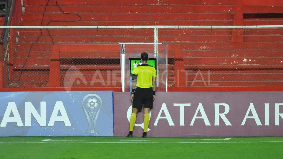 Unión igualó sin goles con Bahía y quedó eliminado de la Copa Sudamericana.visibility