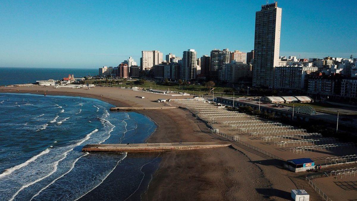 El Gobierno de Buenos Aires considera ineficiente pedir test de PCR a quienes ingresen a la provincia en los meses de verano.