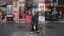 Desde este viernes a la noche en la Ciudad de Buenos Aireslos teatros que hayan conseguido la habilitación correspondiente podrán comenzar con las obras con público en las salas.