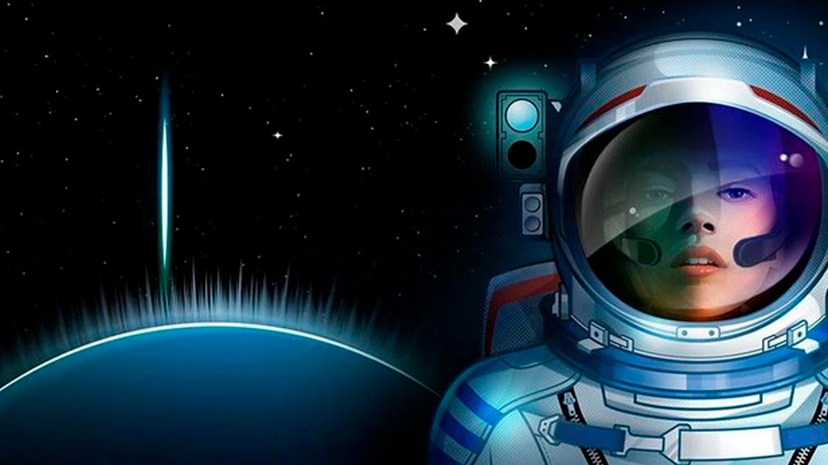 El objetivo real de la preparación consistió en quetodos conocieran los sistemas de la nave espacial Soyuz MS-19