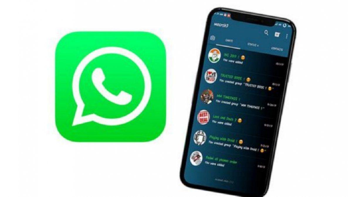 WhatsApp: los nuevos cambios que se comenzarán a aplicar en mayo.