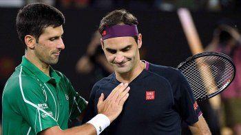 Djokovic igualará a Federer en el récord de semanas como número uno