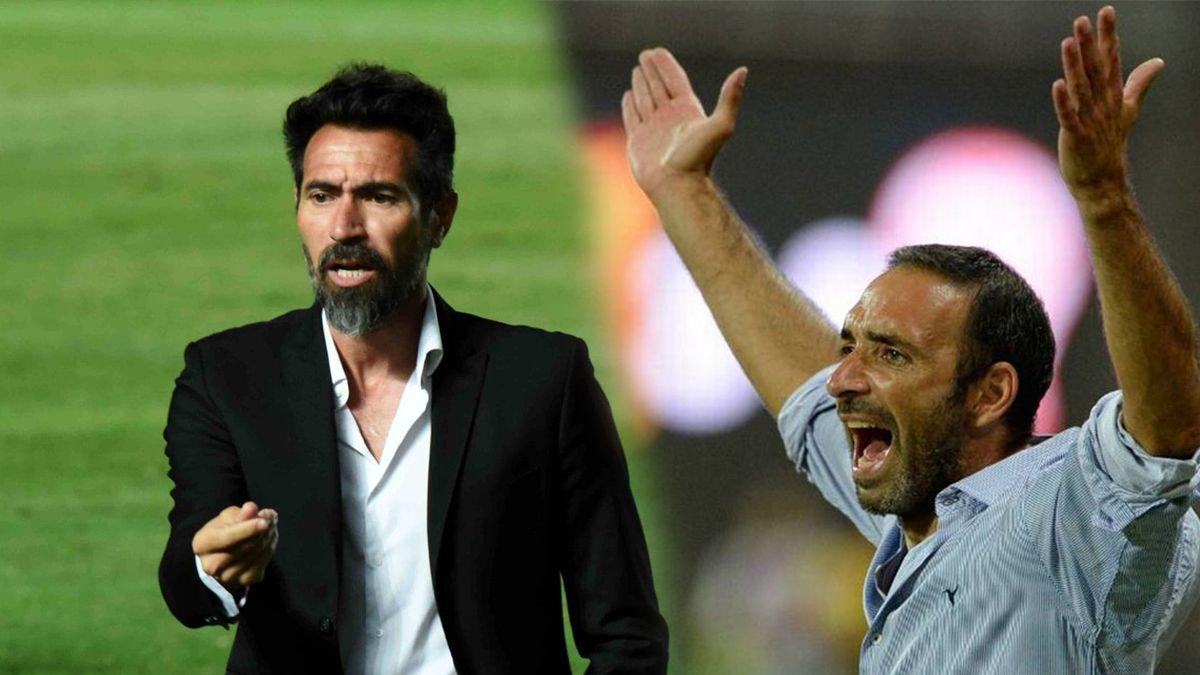 Colón y Unión tienen muchas chances de cruzarse más allá de la fecha 13 de la Copa de la Liga. Qué resultados deben darse para que se concrete la posibilidad.