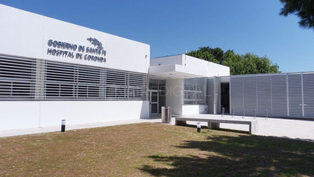 Aseguran que es inminente la apertura del nuevo Hospital de Coronda
