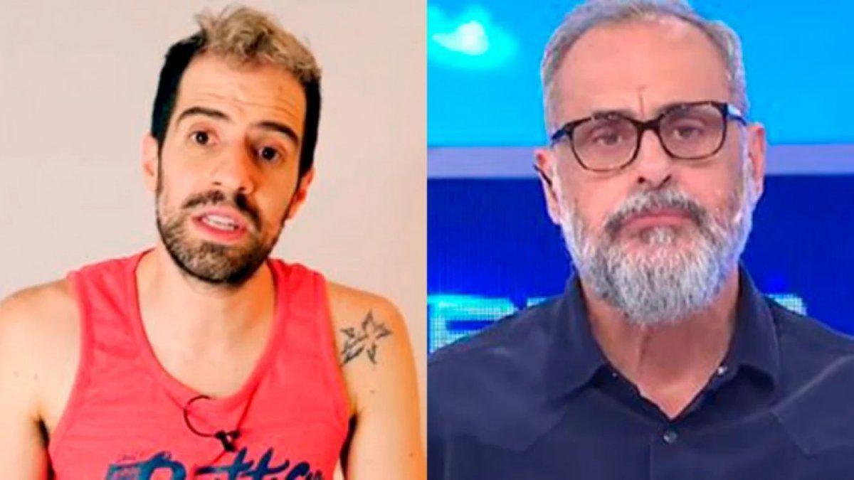 Martín Cirio a Rial tras criticar a los influencers: Damos vergüenza pero no le cag... la vida a Beatriz Salomón