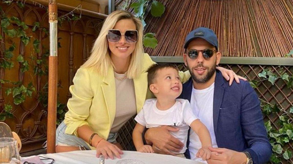 Ailén Bechara se separó de Agustín Jiménez tras casi cinco años de relación