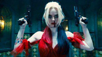 Margot Robbie quiere sumarse al Universo de Marvel