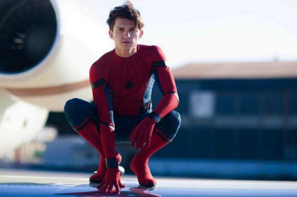 Spiderman: no way home: por qué todavía Marvel no publicó el tráiler de la cinta de Tom Holland.