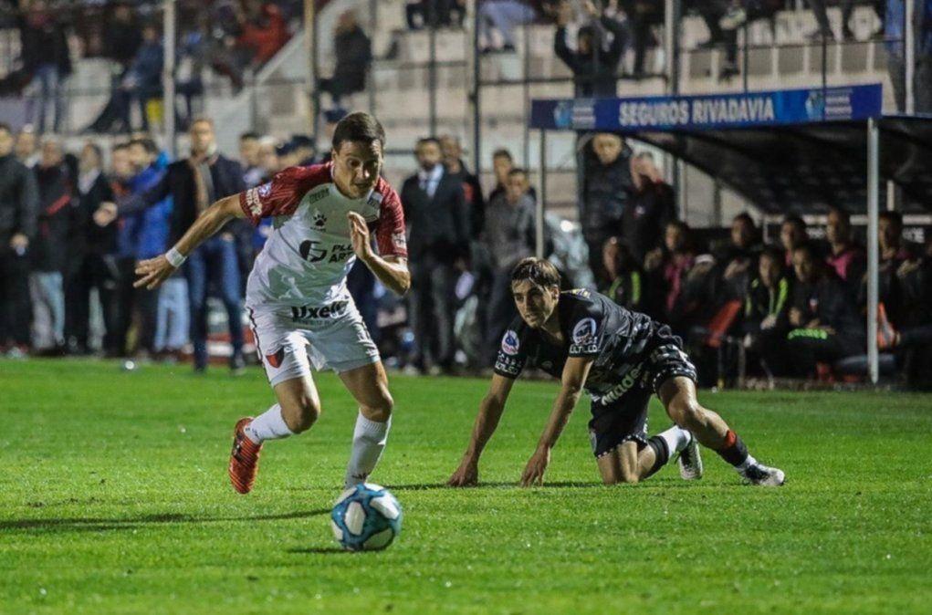 Colón reanuda la superliga desde las 19:40 ante Central Córdoba en Santiago del Estero