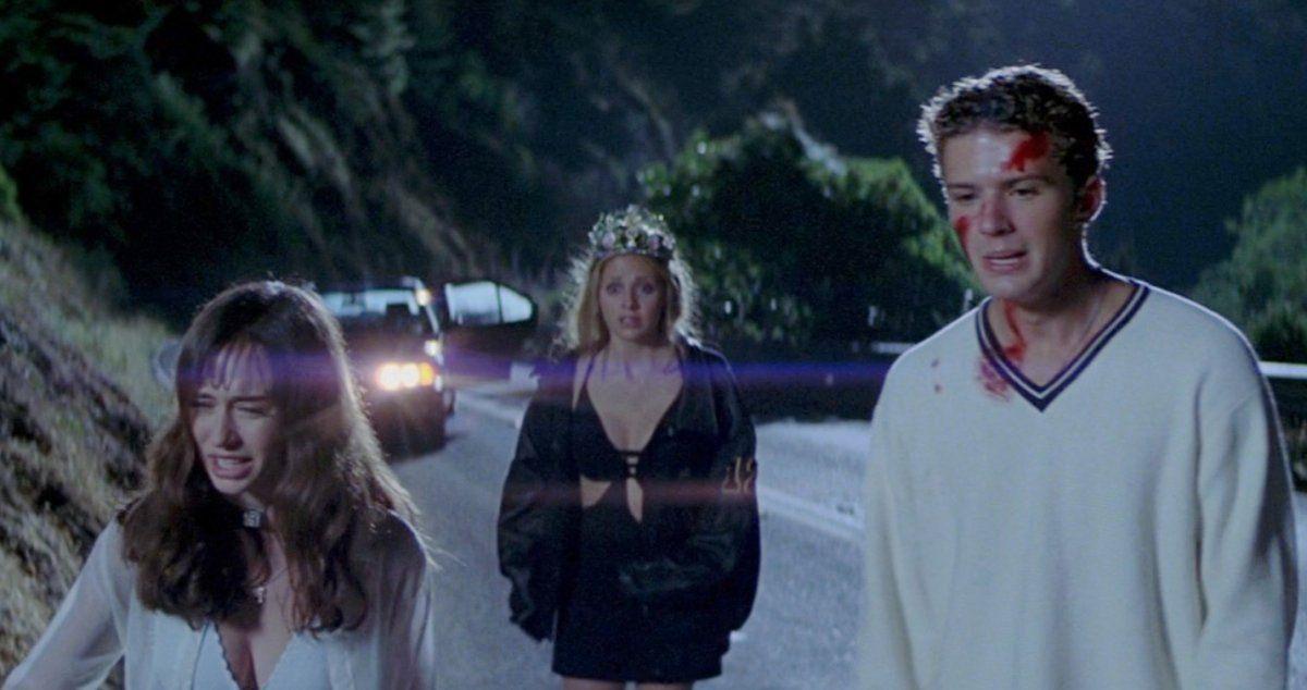 Una clásica película de terror de los 90 tendrá su serie en Amazon