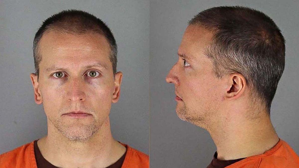 Derek Chauvin fue declarado culpable por los cargos de asesinato en segundo grado