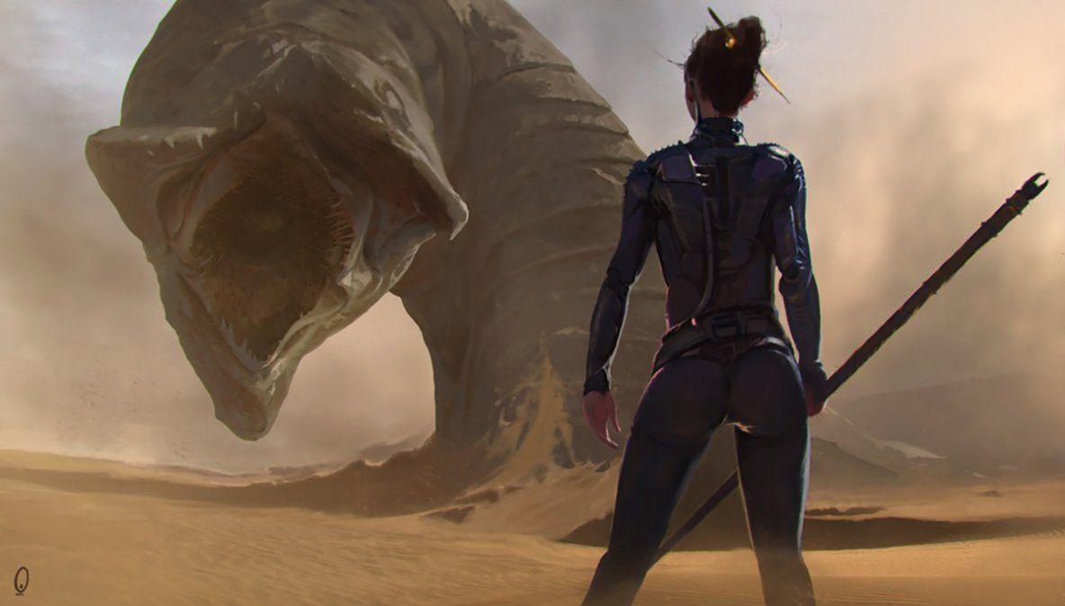 Dune: el trailer de la ambiciosa adaptación de Denis Villeneuve