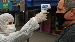 Una mujer de San Javier que trabaja en Helvecia, dio positivo para coronavirus, de acuerdo a la información qué emitió el Ministerio de Salud de la provincia.