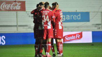 Unión visita a Lanús con la misión de ganar por primera vez en el Torneo