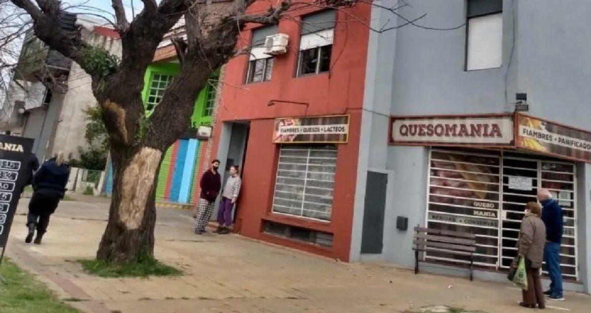 Un niño de 12 años cayó desde un sexto piso mientras grababa video de TikTok