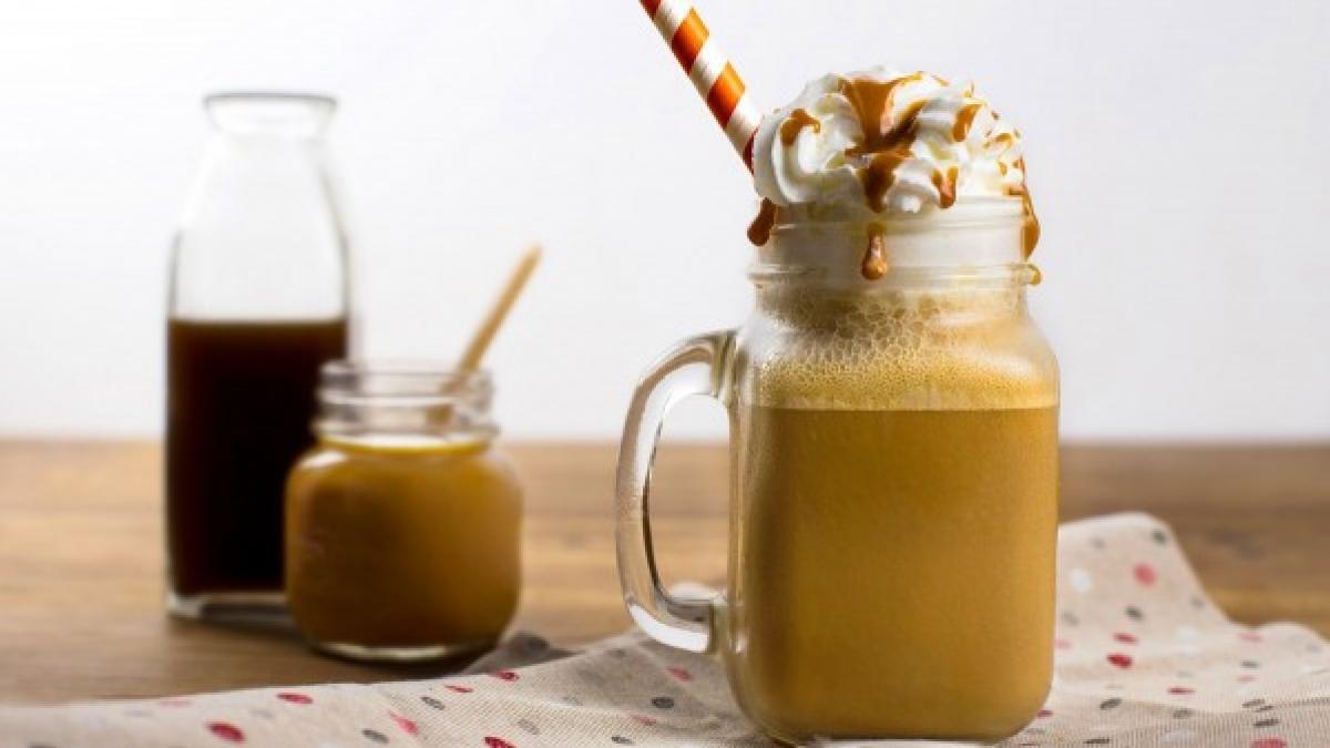 Prepará un delicioso café helado en casa con esta receta fácil