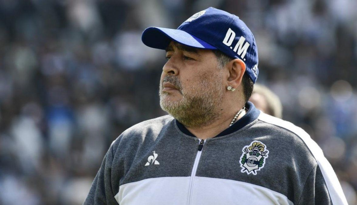 La fecha de la Copa Diego Maradona comenzará a jugarse el sábado.