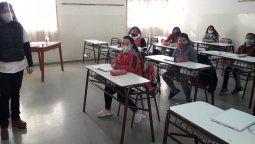 El Ministerio de Educación lleva adelante un monitoreo federal para el retorno a las clases presenciales que se aplica en todos los niveles y modalidad en el sector estatal, privado y en los ámbitos urbano y rural.
