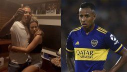 Sebastián Villa se disculpó con los hinchas de Boca por la eliminación en Copa Libertadores ante Santos y por las imágenes que trascendieron en las últimas horas.