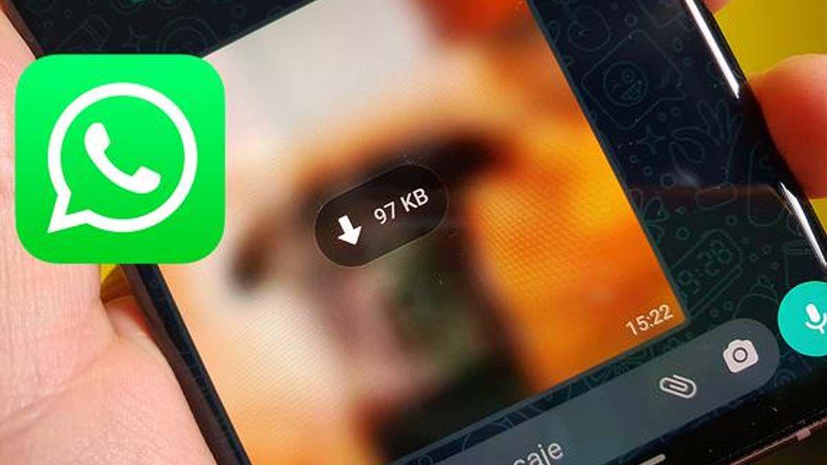 Cómo recuperar una foto que eliminaste de WhatsApp