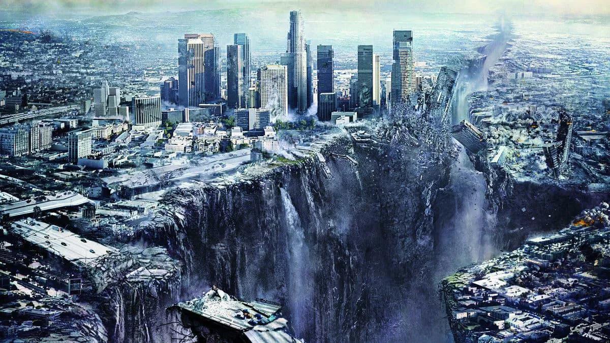 Dice venir del año 2174 y alertó de tres catástrofes que pasarán en las próximas semanas