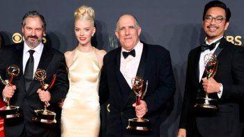 Premios Emmy 2021: el creador de Gambito de Dama habló sobre la segunda temporada