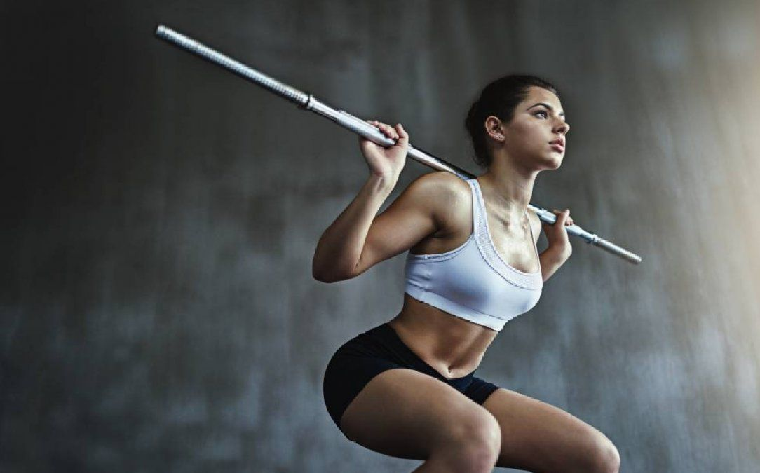 5 ejercicios que trabajan todo el cuerpo al mismo tiempo