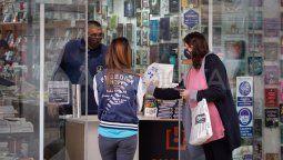 La gente en promedio consumió 7% menos que en abril y las ventas pymes se ubicaron 29,6% por encima del mismo mes del año pasado, pero con rubros como Neumáticos, Calzados o Perfumerías que vendieron 30% menos que dos años atrás.